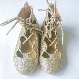 Carter's toddler dress shoes